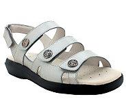 Propet Womens Bahama Sandals - A327998