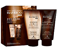Alterna 2-piece Bamboo Mens Hair Essentials - A331698