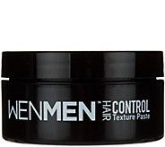 WEN by Chaz Dean Mens Hair Control Texture Paste, 2 oz - A358998