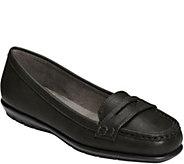 A2 by Aerosoles Stitch N Turn Penny Loafers -Sandbar - A359098