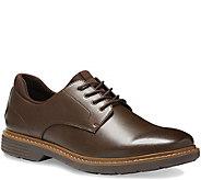 Eastland Mens Leather Oxfords - Parker - A361698