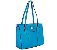 Dooney & Bourke Saffiano Leather Charlotte Bag - A257699
