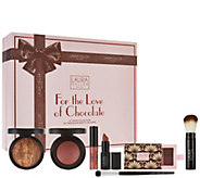 Laura Geller For the Love of Chocolate 7-piece Auto-Delivery - A285399