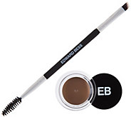 Edward Bess Big Wow Full Brow Pomade with Brush - A294099