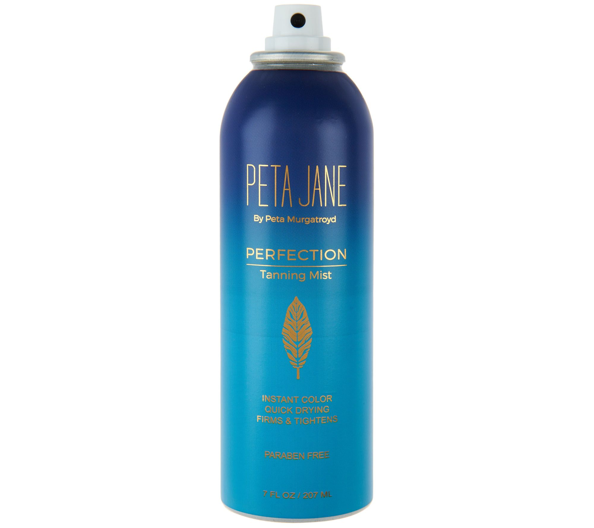 New customer qvc promo code - Peta Jane Perfection Tanning Mist By South Seas A297199