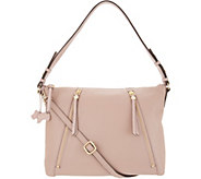 Radley London Fountain Road Leather Medium Satchel Handbag - A305999