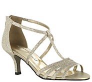 Easy Street Evening Sandals - Gaze - A339099