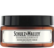 Schulz & Malley Trading Company Brushless ShaveCream - A340699