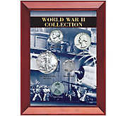 World War II Coin Collection - C212901