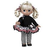 Precious Moments Fashion Frenzy Doll - C213805