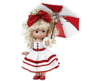 Precious Moments Singing in the Rain Doll - C213815