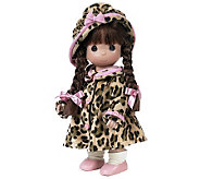 Precious Moments Warm Your Heart Doll - C213821
