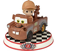 Disney Mater Figurine by Precious Moments - C214221