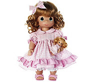 Precious Moments Dolly Daydreams Doll - C213829