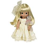 Precious Moments Cherish Me Always Doll - C213333