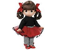 Precious Moments Fashion Diva Doll - C213833