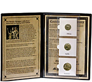 The Mount Olympus Collection Ancient Greek Coins - C214233