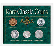 Rare Classic Coins Collection - C212843