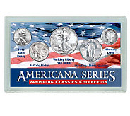 Americana Vanishing Classics Set - C212145