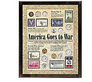 America Goes to War - C211651