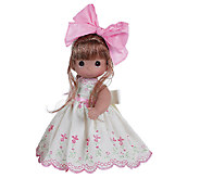 Precious Moments Always a Tomorrow Doll - C214051
