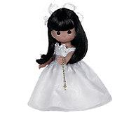 Precious Moments Key to My Heart Doll - C214053