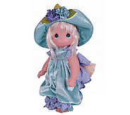 Precious Moments Pansy Pooh Doll - C214065