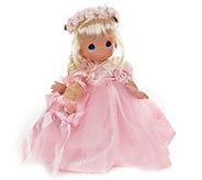 Precious Moments Precious As a Petal Doll - C214165