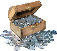 Treasure Chest of 1943 Lincoln Steel Pennies - C213767