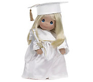 Precious Moments Graduation Doll - C211571