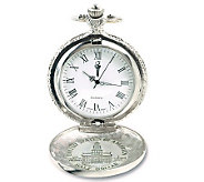 JFK Bicentennial Half-Dollar Pocket Watch - C212171