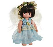 Precious Moments Faith Angel Doll - C214173