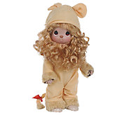 Precious Moments Wizard of Oz Cowardly Lion - C214075