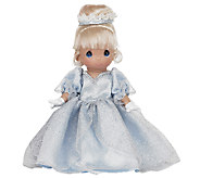 Precious Moments Cinderella Doll - C214081