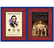Famous Speech Series - Abraham Lincoln - Gettysburg Address - C213683