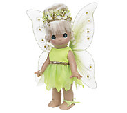 Precious Moments Tinker Bell Doll - C214083