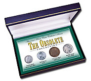 Americas Rare Coin Collectors Series - Obsolete Collection - C212889