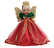 Precious Moments Angels We Have Heard on High Tree Topper - C214095