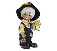 Precious Moments Wont You Bee My Friend Doll - C210796