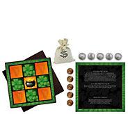 American Coin Treasures Irish Tic Tac Toe CoinBox Set - C214297