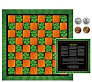 American Coin Treasures Irish Coin Checkers - C214299
