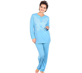 Pyjama Schmetterling