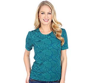 Shirt Jacquard-Muster