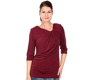 Shirt Knotendetail