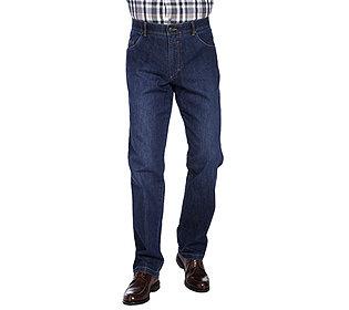 Jeanshose 6-Pocket-Style
