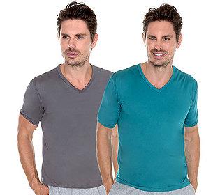 2 Shirts uni