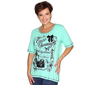 Shirt Ziernieten