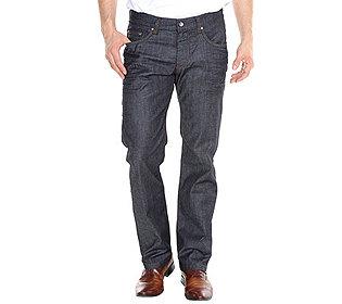 Herren-Jeanshose 5-Pocket