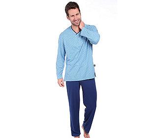 Pyjama Grafik-Druck