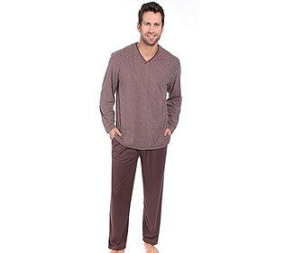 Pyjama Grafikdruck